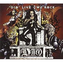 Dio Live-We Rock