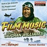 The Film Music: Scott of the Antarctic (Gamba, BBC Po)