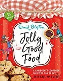 #3: Jolly Good Food: A children's cookbook inspired by the stories of Enid Blyton