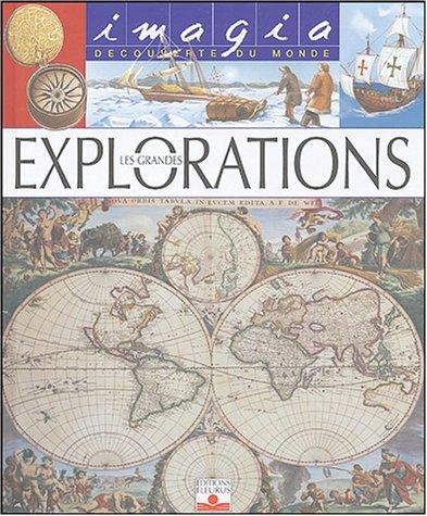 Les grandes Explorations (1Jeu)