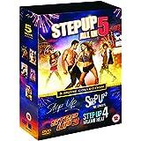Step Up - 1-5