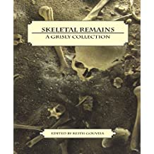 Skeletal Remains (English Edition)