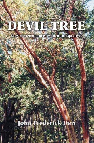 Devil Tree: Story of International Pharmaceutical Espionage