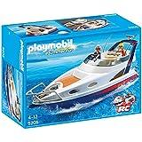Playmobil 5205 Summer Fun Luxury Yacht