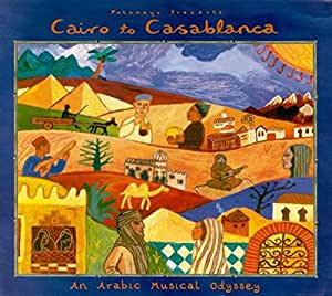 From Cairo to Casablanca [Import anglais]