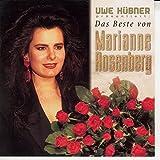 Songtexte von Marianne Rosenberg - Das Beste von Marianne Rosenberg