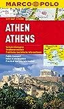 MARCO POLO Cityplan Athen 1:15 000 (MARCO POLO Citypläne) - Unknown