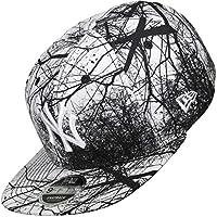 New Era Caps Mlb Woodland 9fifty Original Fit New York Yankees Camo Grey