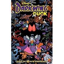 Darkwing Duck: Crisis on Infinite Darkwings