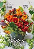 Bl�ten f�r das Jahr 2019: Edition Rita Bellmann Bild
