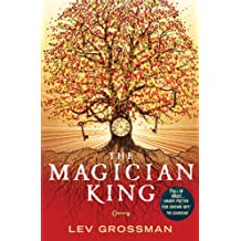 The Magician King: (Book 2)