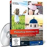 Produkt-Bild: Photoshop Elements 13: Die verständliche Video-Anleitung für perfekte Fotos