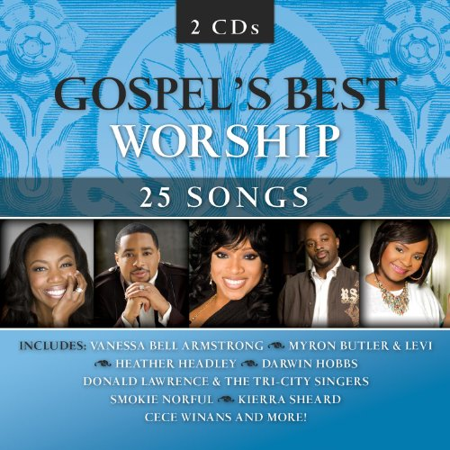 Gospels Best Worship