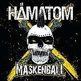 Anklicken zum Vergrößeren: Hämatom - Maskenball - limitierte Special Box (Audio CD)