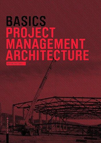 basics-project-management-architecture