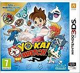 Nintendo Yo-Kai Watch, 3DS Básico Nintendo 3DS Francés vídeo - Juego (3DS, Nintendo 3DS, RPG (juego de rol), Modo multijugador, E10 + (Everyone 10 +), Soporte físico)