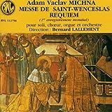 St. Wenzels-Messe/Requiem by Odile Pietti