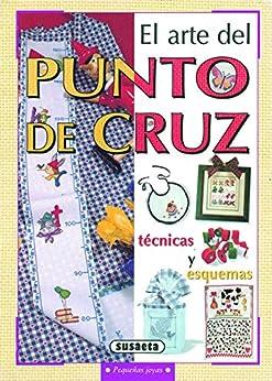 Libros Descargar Gratis El Arte Del Punto De Cruz Ebook PDF