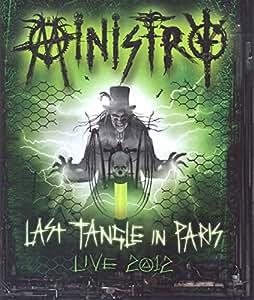 Last Tangle in Paris/Live 2012