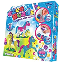 "John Adams ""eZee Beads Ponies"" Craft (Multi-Colour)"