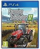 Farming Simulator 17 (PS4) UK IMPORT