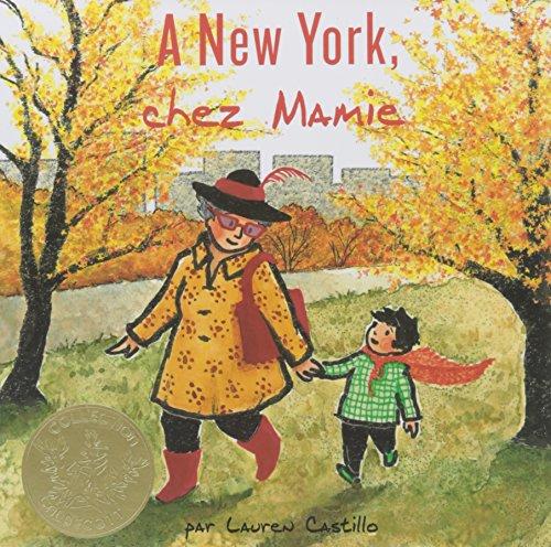 A New York, chez mamie