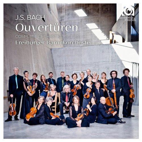 Suite No. 2 in B Minor, BWV 1067: VI. Menuet