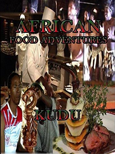 African Food Adventures - Kudu [OV] -