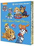 Paw Patrol Little Golden Book Library (Paw Patrol) - Best Reviews Guide