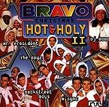 Bravo Christmas Hot & Holy Vol. 2 -