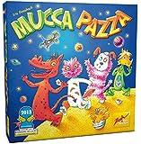 Zoch 601105044 - Mucca Pazza, Kinderspiel