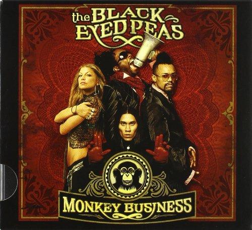 A & M Records (Universal) Monkey Business (Ltd.Pur Edt.)