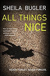 All Things Nice: Never forget. Never forgive. (Ellen Kelly)