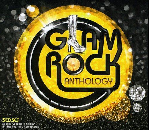 Glam Rock Anthology