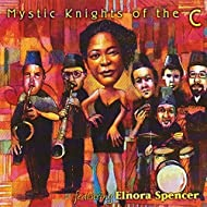 Mystic Knights of the C with Elnora Spencer, Pt. 2