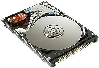 """40GB 40 GB 2.5"""" IDE (PATA) Laptop Hard Drive HDD"""