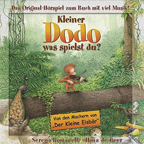 Kleiner Dodo, was spielst du? Da...