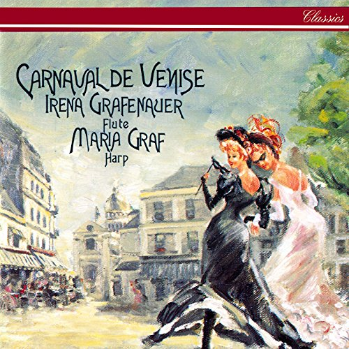 Carnaval de Venise de Irena Grafenauer and Maria Graf en ...