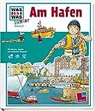 Emil und Jule machen eine Hafenrundfahrt. Sie beobachten, wie Hafenlotsen die riesigen Containerschiffe durch die Fahrrinne leiten, sie erleben die Küstenwache bei einem Einsatz und staunen über die gigantischen, strahlend weißen Ozeandampfer(Abbildu...