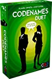 Codenames 00040CGE Duet - The Two Player Word Deduction Game