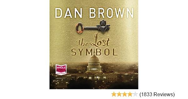 The Lost Symbol Audio Download Amazon Dan Brown Paul