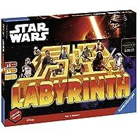 Ravensburger 821853 Star Wars Labyrinth Limited Edition