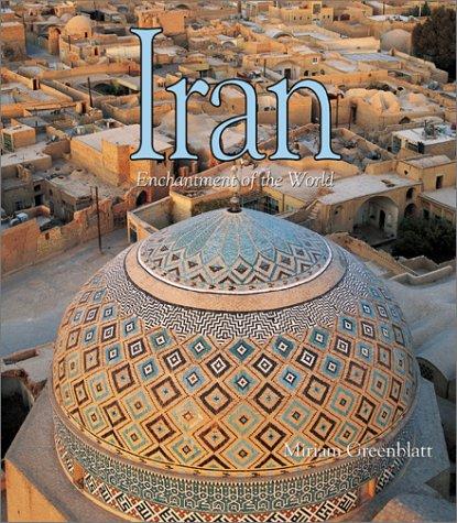 Descargar Libro Iran de Miriam Greenblatt