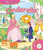 Read Along with Me: Cinderella (Book & CD) (Read Along Book CD)