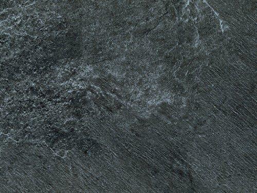 Cortex Vinatura Steindesign 0,3 Essence : Gesunder und umweltfreundlicher Vinyl-Designbelag : Bergschiefer V11104 - Vinyl-Kork-Fertigparkett, Korkparkett, Vinyl-Laminat-Fußbodenbelag zum klicken, Paket a 2,136m² Fliesen- und Steindekor