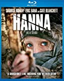 Hanna [Blu-ray] by Focus Features by Joe Wright