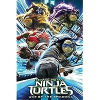 GB eye LTD, Tortugas Ninja Movie 2, Grupo, Maxi Poster, 61 x 91,5 cm