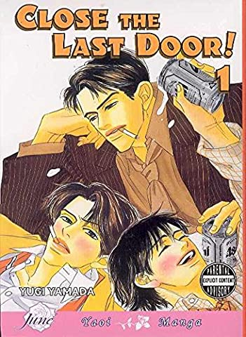 Close The Last Door Volume 1 (Yaoi)