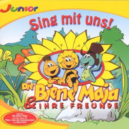Maja & Freunde: Sing mit Uns
