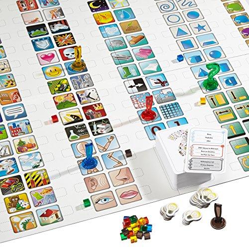 Repos 692193 - Concept, Familien Standardspiel - 2